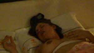 Image Câmera escondida do marido corno filmando tudo