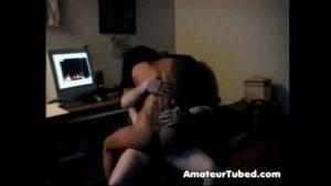 Image Trepando com a namorada novinha magrinha