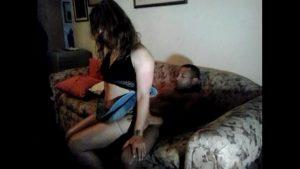 Image 21 anos e quis ser violada pelo negão