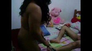 Image Loirinha dando a xoxota pro namorado