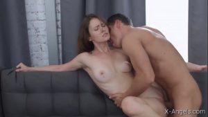 Image Magrinha deliciosinha fazendo porn