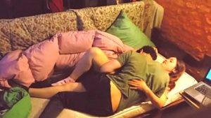 Image Sexo com casal romântico tendo