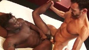 Image Sexo Gay com Brasileiros no sexo selvagem