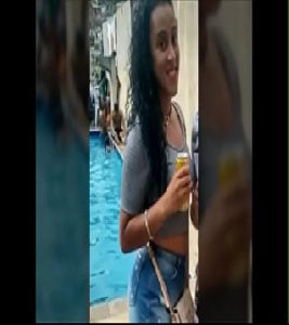 Image Novinha gostosa da Zona Norte do Rio de Janeiro caiu na net transando