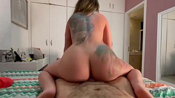 Porno bom com esposa amadora dando o cuzinho no beeg porno