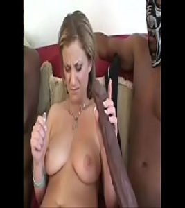 Image Xídeo porno doido com negão mega dotado fodendo a novinha