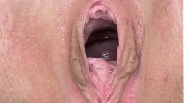 Buceta aberta da novinha