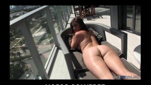 Image Excelente sexo anal com novinha da bunda grande do xvideos
