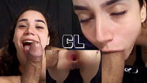 Image Mulhere pelada dando o cuzinho em vudeos porno