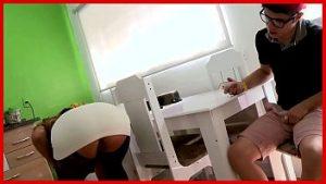Image Maisexo com mãe gostosa transando com seu filho bem dotado