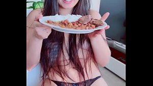 Image Novinha famosa do instagram caiu no xvideos