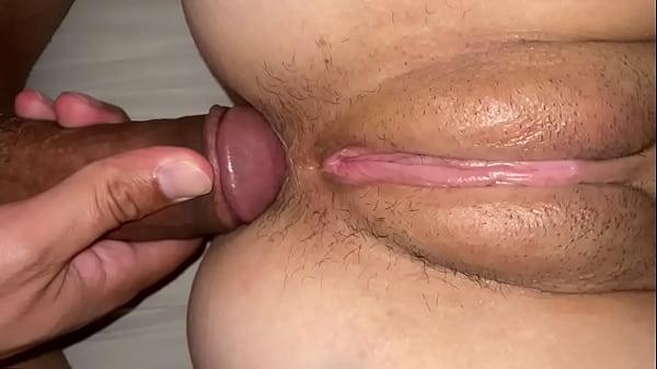 Tirando virgindade do cu virgem da novinha fazendo sexix